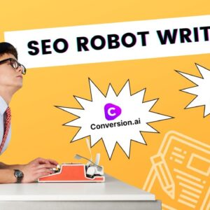 Write SEO Optimized Long-Form Content Using Conversion AI and Surfer