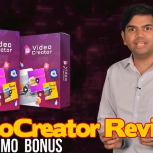 VideoCreator Review 🏆 Win Free Copy ➔ New All-Inclusive Video Technology | VideoCreator App Review