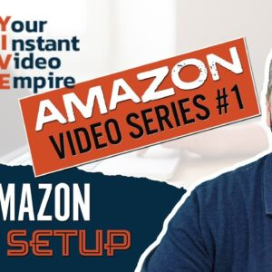 YIVE Amazon: Build A Amazon Affiliate YouTube Channel Automatically