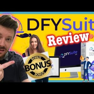 DFY Suite 3.0 Review and Demo 🛑 EXPOSED 🛑 How to EXACTLY Make DFY Suite 3.0 WORK