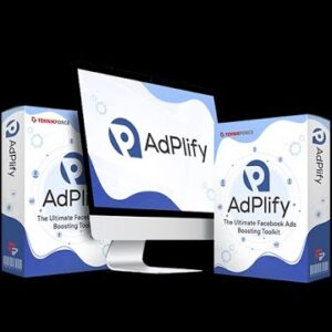 """Adplify"" Elite Software - The Ultimate FaceBook Ad Marketing Tool"
