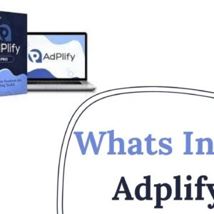 Adplify Facebook Ads Targeting Software | What's Inside Adplify