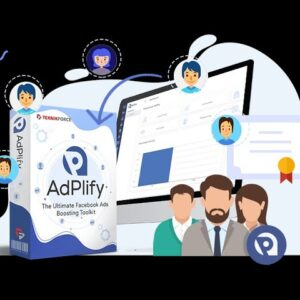 AdPlify Preview Video