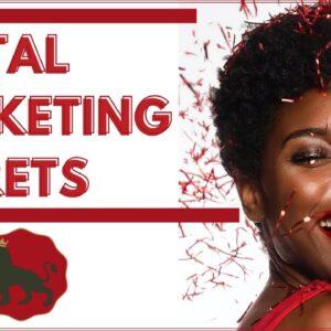Secrets Of Increasing Website Traffic (Digital Marketing Secrets) | Mass Traffic Blueprint