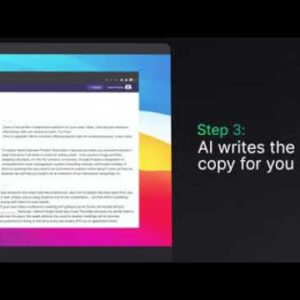 Automated Copywriting Software Introducing Conversion AI