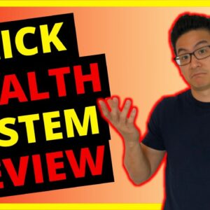 Click Wealth System Review - Is This Worth Your Time?