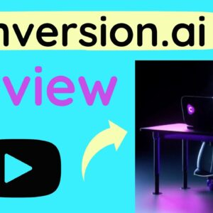 Conversion.ai Review: An Affiliate Marketer's Perspective Using Jarvis!