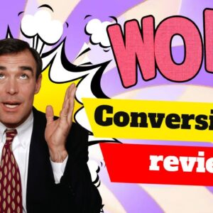 Conversion.ai review - Is Conversion AI Worth Your Money?