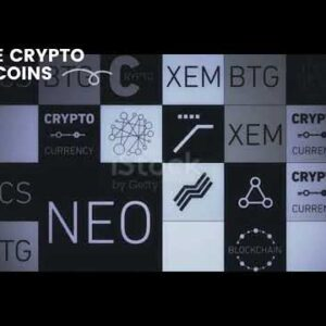 Crypto CoinDrop Review - The Way To Get Free Crypto Coins 2021