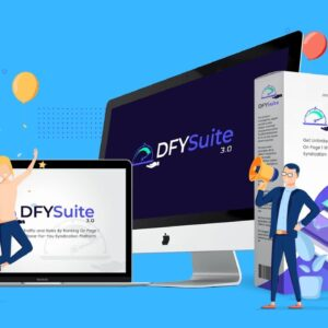 DFY Suite 3.0 || Bring Your Site on Top of Search Result