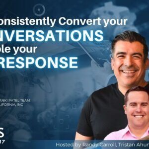 How to Consistently Convert your AI Conversations and Double your Lead Response Rate
