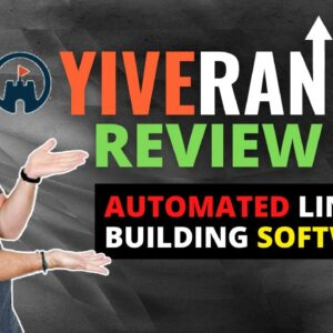 Yive Ranker Review ❇️ Automated Link Building Software 🔥