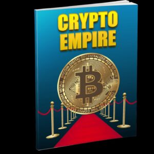 Crypto Empire Guide Review |Crypto Empire featuring 5 methods to earn  cryptocurrencies everyday.