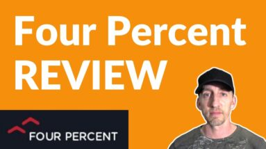 Four Percent Review - Legit Marketing System or Scam?