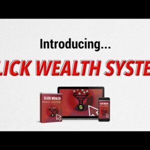Generate Money Online With Click Wealth