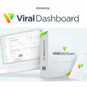Viral Dashboard OTO -  1,2,3,4 OTOs Upsell links +Bonuses Viral Dashboard OTO - OTO1 VSL