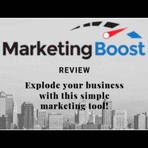 How to Generate Leads with Marketing Boost
