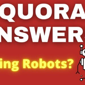 How to Write Quora Answers? Using AI Robot - Conversion.ai