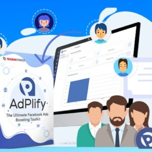 Adplify Elite Yearly-Adplify Review-Get Discount and Bonuses 💥