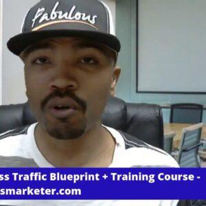 Mass Traffic Blueprint Review: The Secret to Getting Massive Traffic