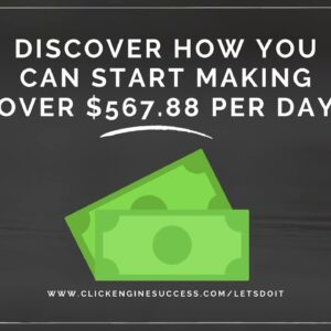 How to Make Money Online in 2021 with The Click Wealth System #MakingMoneyonYouTube #MakeMoney
