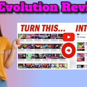 YT Evolution software review - Right here's The # 1  Means To YT Evolution software review -...