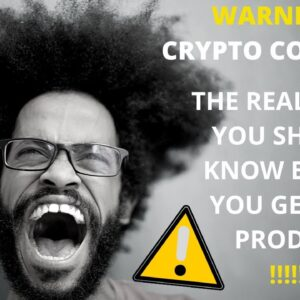 Crypto Coindrop Reviews: How To Get Crypto For FREE With Just 5 Minutes Of Work