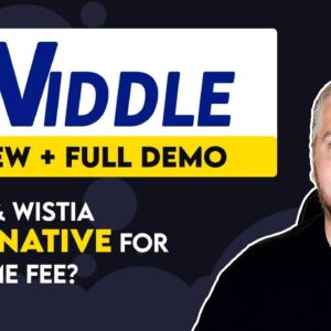 Viddle Review and Demo | Is Viddle a Vimeo Alternative?