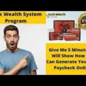 What is Click Wealth I What is Click Wealth System I hdfc life click 2 wealth detail.