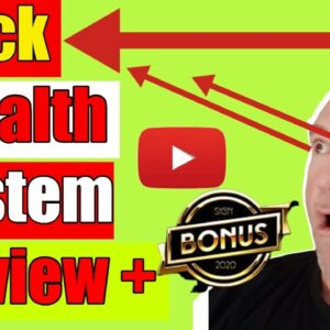 Click Wealth System Review | Click Wealth System Review and Bonus | Click Wealth System Review Bonus