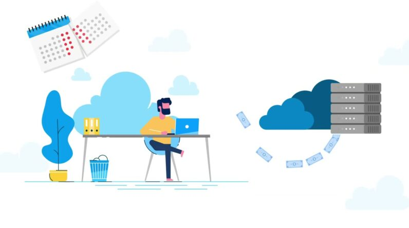 5 Years of Blazing Fast Web Hosting with 5CloudHost com