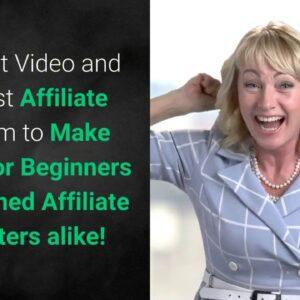 best affiliate program to make money