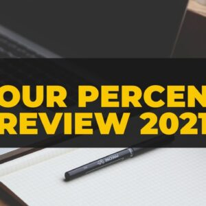 Four Percent Review 2021 - Can This Company Help You Build Your Business?