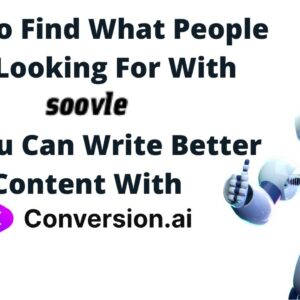 How to Find What People Are Looking For With Soovle So You Can Write Better Content
