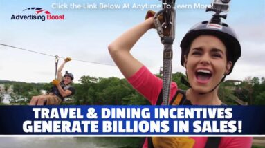how to increase sales with marketing boost vacation destinations