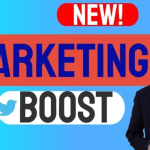 Marketing Boost to Increase Leads and Sales