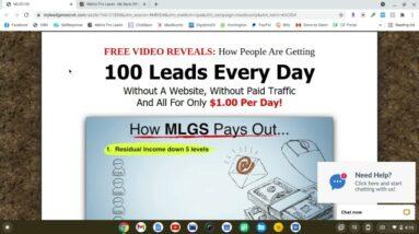 Matrix Pro Leads vs My Lead Gen Secret