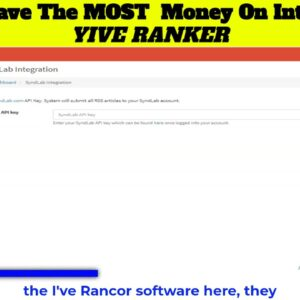 4 How to save the Most MONEY on yiveranker integrations - yive ranker Integration Discounts