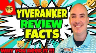 Yiveranker Review Demo Tutorial Bonus - Yive Ranker Backlinks ( FAST CHIPMONK VERSION )