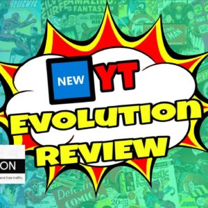 🆕yt Evolution Review Demo Yt Evolution Review | How To Make Money With Youtube Top Video