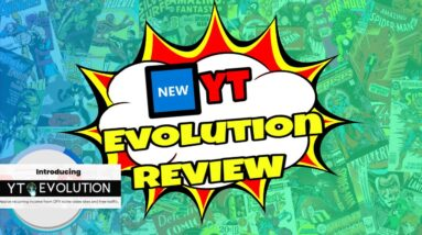🆕yt Evolution Review Demo Yt Evolution Review   How To Make Money With Youtube Top Video