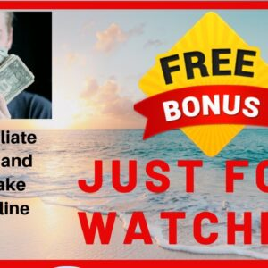 what is affiliate marketing and how to make money online