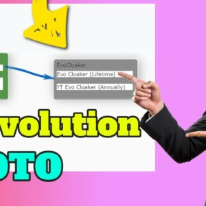 yt Evolution OTO March 2021