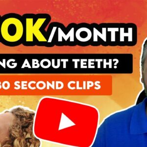 Earn $50K/Month Uploading 30 Second YouTube Shorts | Make Money YouTube Shorts