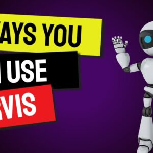 - 🚨 Conversion.AI (Jarvis) Review | 3 Different Ways You can use Jarvis
