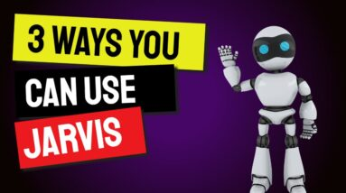 - 🚨 Conversion.AI (Jarvis) Review   3 Different Ways You can use Jarvis