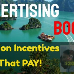 advertising boost vacation incentives review 2019