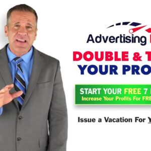 Donald and Lisa are Incentive Marketing Specialists!
