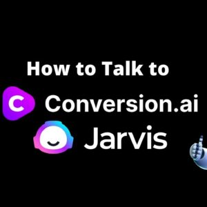 How to Talk to Jarvis (Voice Dictation)