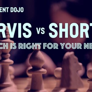 Jarvis (Conversion AI) vs ShortlyAI: Which is Right For Your Needs?